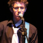 Andy - Cannon Ball (Damien Rice)