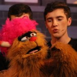 Trekkie Monster - Ethan Bartlett and Matt Roberts